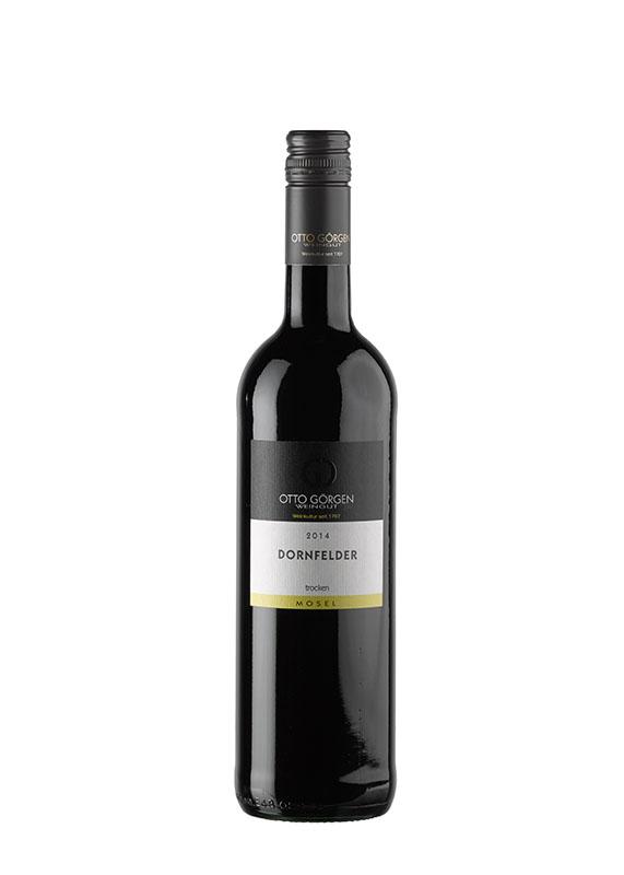 Dornfelder - trocken Qualitätswein  2018