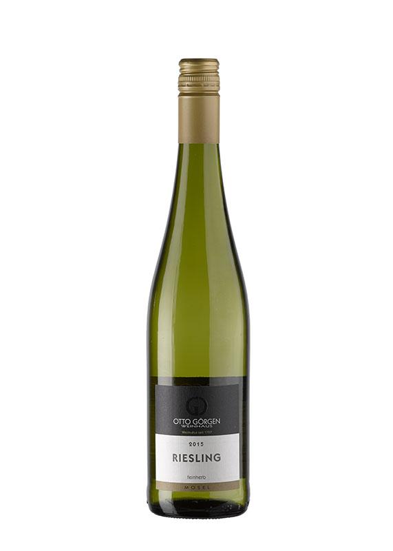 Riesling Qualitätswein feinherb 2019